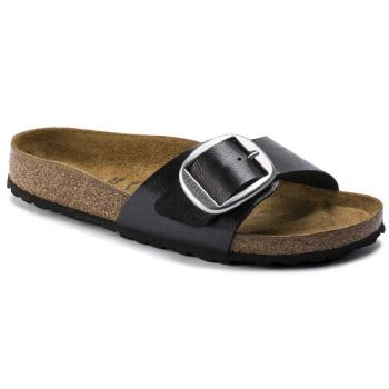 Birkenstock Madrid Big Buckle Birko Flor